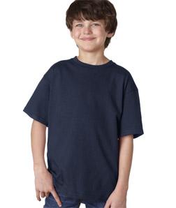 Fruit of the Loom HD6Y - Youth Lofteez HD T-Shirt