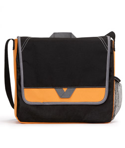 Gemline 2190 - Elation Messenger Bag