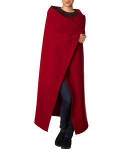 Gildan 12900 - Gildan DryBlend Fleece Stadium Blanket
