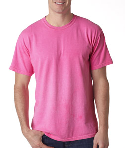Neon Pink Long Sleeve Shirt - from $2.26