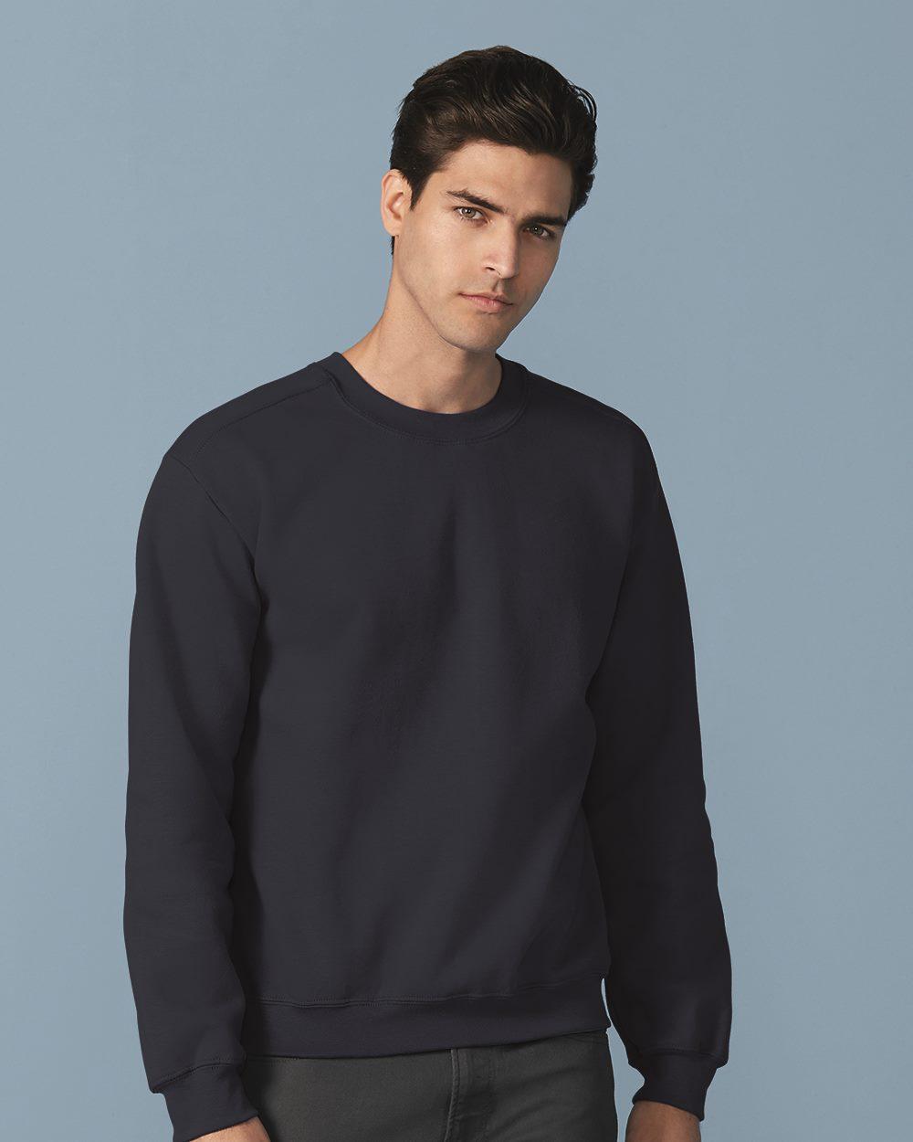 Gildan 92000 - Adult Premium Cotton Crew Neck Sweatshirt
