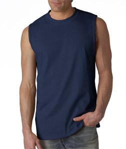 Gildan G2700 - Adult Ultra Cotton Sleeveless T-Shirt