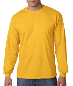 Gildan G5400 - Adult Heavy Cotton Long-Sleeve T-Shirt