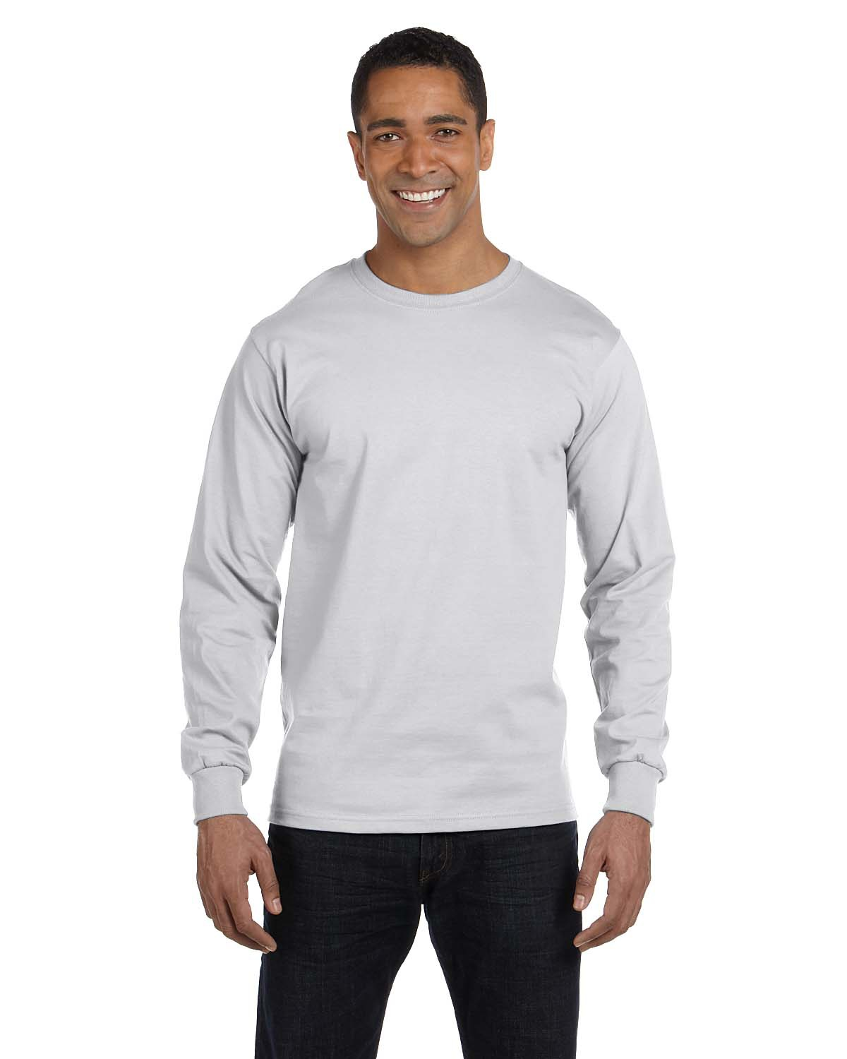 Gildan G8400 - Adult Gildan DryBlend Long-Sleeve T-Shirt