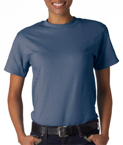 Hanes 5180 - Adult Beefy-T