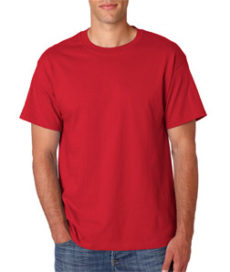 Hanes 5180T - Adult Tall Beefy-T T-Shirt