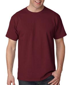 Hanes 5250 - Adult Tagless T-Shirt