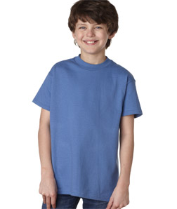 Hanes 5450 - Youth Tagless T-Shirt