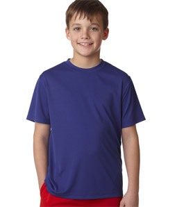 Hanes H482Y - Youth Cool DRI Performance T-Shirt