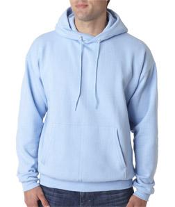 Hanes P170 - Adult ComfortBlend EcoSmart Hooded Pullover
