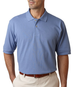 IZOD 99299 - Men's Classic Silk-Washed Pique Polo
