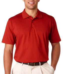 IZOD Z0062 - Men's Pima Cool Polo