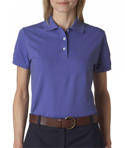 IZOD Z0063 - Ladies' Classic Silk-Washed Pique Polo