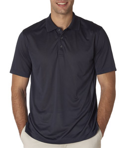 IZOD Z0064 - Adult Cool FX Performance Pinstripe  Polo