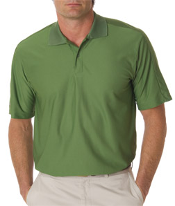 IZOD Z0075 - Mens Performance Pique Polo