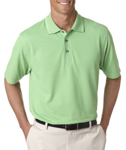 IZOD Z0109 - Adult Performance Oxford Pique Polo