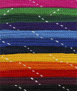 J-America J8831 - Colored Sport Laces