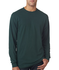 Jerzees 21L - Adult Sport Polyester Long-Sleeve T-Shirt