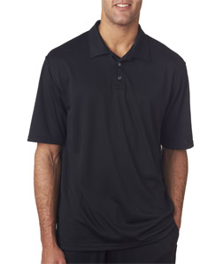 Jerzees 441 - Men's Jerzees Sport Wicking Polo