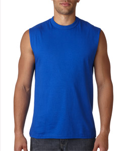 Jerzees 49 - Adult Hidensi-T Sleeveless T-Shirt