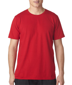 New Balance NB4140 - Adult Combed Ring-Spun T-Shirt