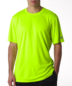 New Balance NB7118 - Men's Ndurance Athletic T-Shirt