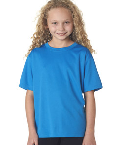 New Balance NB7118B - Youth Ndurance Athletic T-Shirt