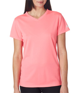 New Balance NB7118L - Ladies' Ndurance Athletic T-Shirt