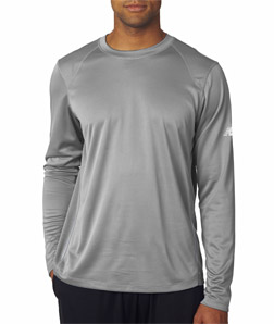 New Balance NB9119 - Men's Tempo Long-Sleeve Performance ...