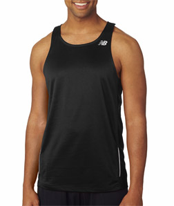 New Balance NB9138 - Men's Tempo Running Singlet