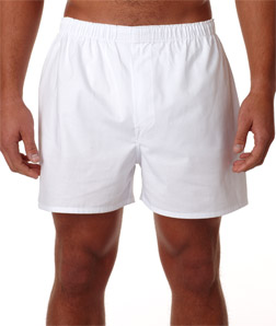 Robinson R983 - Adult Boxer Shorts