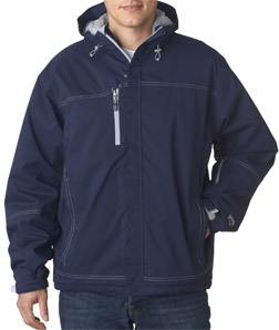 Storm Creek 5720 - Men's Insulated Waterproof/Breathable ...