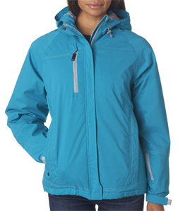 Storm Creek 5725 - Ladies' Insulated Waterproof/Breathable ...