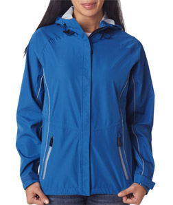 Storm Creek 6515 - Ladies' Seam-Sealed Waterproof/Breathable ...