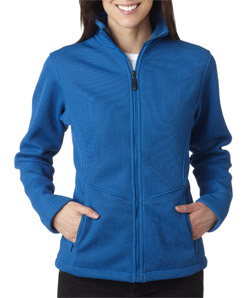 Storm Creek S3415 - Ladies' Ironweave Full Zip Jacket