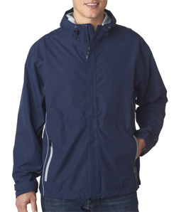Storm Creek S6510 - Men's Seam-Sealed Waterproof/Breathable ...