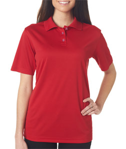 Ultra Club 8404 - Ladies' Cool & Dry Sport Polo
