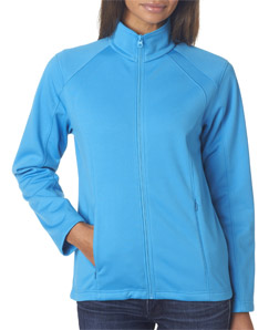 Ultra Club 8477L - Ladies' Soft Shell Jacket