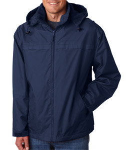 Ultra Club 8918 - Adult Adventure Squall Jacket