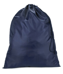 Ultra Club 9008 - Drawstring Laundry Bag