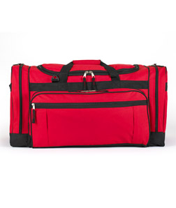 Ultra Club U3906 - Large Duffle Bag
