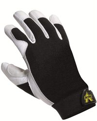 Valeo V255 - Leather Utility Gloves