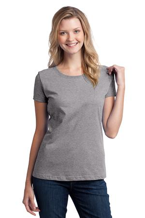 Fruit of the Loom® Ladies Heavy Cotton HD 100% Cotton T-Shirt