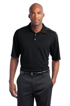 Nike Golf 527807 Dri-FIT Graphic Polo