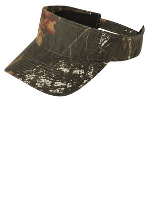 Port Authority® C822 Camouflage Visor