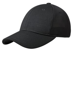 Port Authority® C826 Pique Mesh Cap