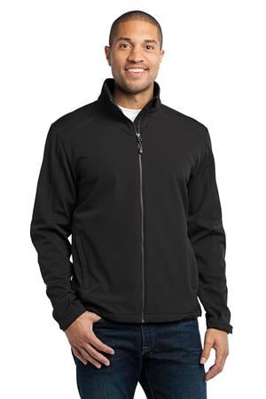 Port Authority® J316 Traverse Soft Shell Jacket