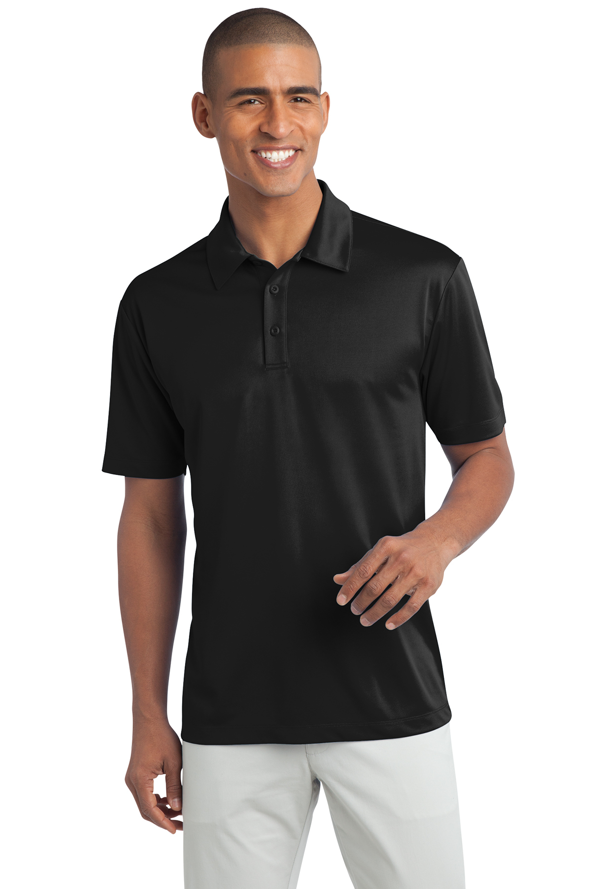 Port Authority® K540 Silk Touch™ Performance Polo
