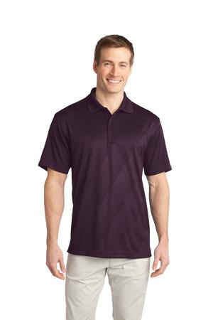 Port Authority® K548 Tech Embossed Polo