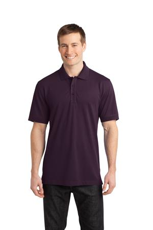 Port Authority® K555 Stretch Pique Polo